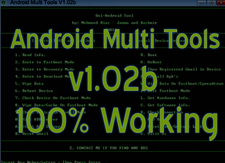 android multi tool