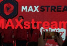 maxstream pc