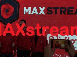 maxstream pc