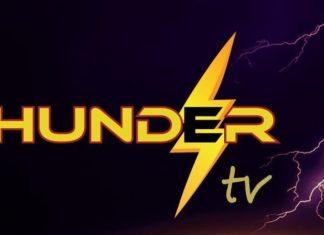 thunder tv