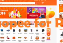 download shopee for pc