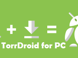 torrdroid pc