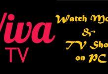 viva tv for pc