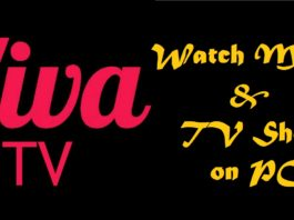 viva tv for pc
