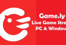 gamely pc