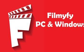 filmyfy app for pc