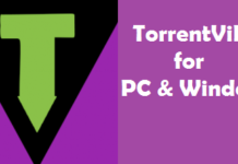 torrentvilla for pc