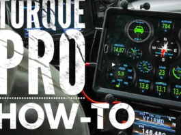 torque pro for windows