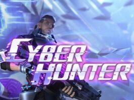 cyber hunter pc