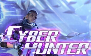 cyber hunter pc